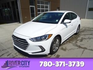 2017 Hyundai Elantra GL Heated Seats,  Back-up Cam,  Bluetooth,