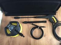 Karcher genuine accessories
