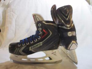 Junior Skates Size 4EE (Bauer Vapor X:80)
