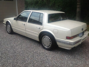 Collectible Cadillac for sale in Buckhorn (not Coe Hill)