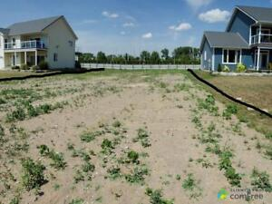 $172,500 - Residential Lot for sale in Erieau