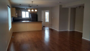 Bright, Spacious Duplex with Large Yard