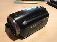 Sony HDR-PJ 670