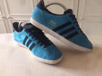 Adidas Gazelle, Size Uk 7.5