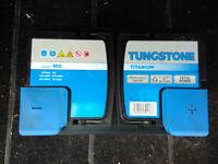 Brand New Tungstone Titanium Car Battery
