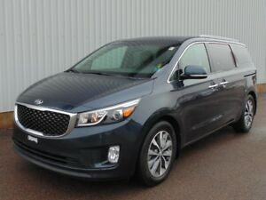 2016 Kia Sedona LX+ EXCELLENT VAN WITH LOW KMs, FACTORY WARRA...