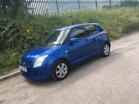 Suzuki swift 08 1.5 glx 68k