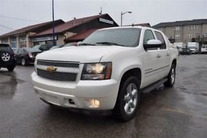 2012 Chevrolet Avalanche 1500 LTZ, NAVI, CAM, LEATHER