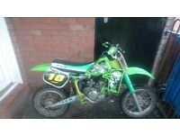 Kx60 spares or repear