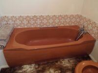 4 piece bathroom suite