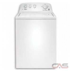 Whirlpool Washer and Kenmore Electric Dryer