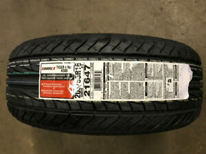 CLEARANCE: New 205/55/16 Uniroyal tires