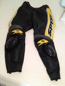 SPYKE TROUSERS LIKE NEW CONDITION