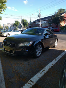 2008 Audi TTS Chrome Coupe * IMMACULATE CONDITION *