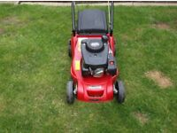 Mountfield 100 Lawnmower