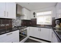 Good size 1 bedroom flat in Ilford with garden