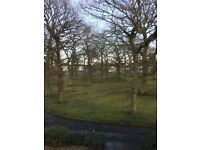 Large 2 BED first floor FLAT, freshly decorated, AVAILABLE IMMEDIATELY