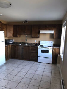 Above Ground Two Bedroom Apartment Available August 1st