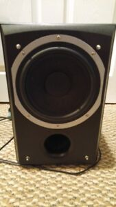 STEREO QUEST SUBWOOFER QS8