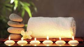 Swedish Massage__ MOBILE Therapy