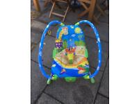 Child's Bouncer / rocking chair