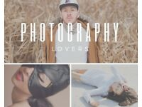 Photography and video service