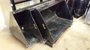 BUCKETS, FORKS, PLATES & ATTACHMENTS FOR HEAVY EQUIPMENT ,