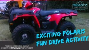 ATV's, JET SKIS, CAMPERS, KAYAKS and MORE