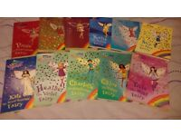 Rainbow Magic books x11. All very good condition