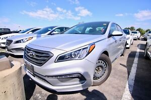 2016 Hyundai Sonata SPORT TECH, NAVI, LEATHER, PANO SUNROOF, CAM