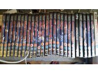 Hong-Kong Legends Dvd movies