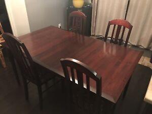Mobilier salle à dîner
