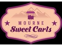 Mourne Sweet Cart Hire