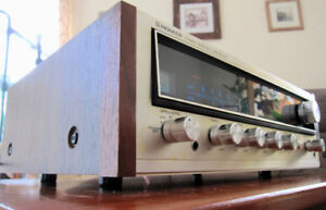 CLASSIC PIONEER SX-434 STEREO RECEIVER BEAUTIFUL TUBE-LIKE SOUND