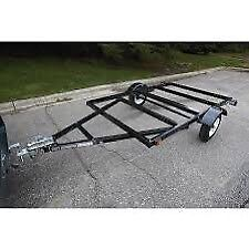 Looking For 5x8 trailer