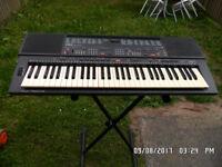 Digital Piano Keyboard YAMAHA PSR-400
