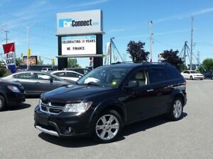2012 Dodge Journey R/T ONLY $19 DOWN $91/WKLY!!