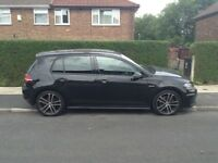 Gtd 5 door manual cheapest new shape in the country bargain at only £11750 ono