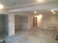 SIMPLE AND AFFORDABLE DRYWALL SOLUTIONS...FREE QUOTES-CALL NOW