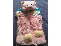 Funky Pig Animal Farm Costume 5-6! BRAND NEW