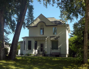 Character Home with Modern updates. Neepawa.