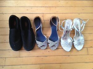 Shoes All size 8