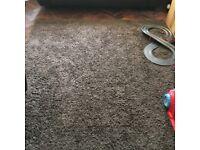 Cosy rug