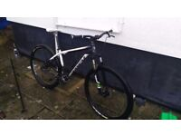 Gary fisher trek marlin ss mountain bike