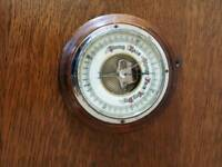 1930, Barometer S100 .