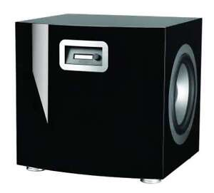 """Tannoy Definition Subwoofer """"High Gloss Piano Black""""  """"SOLD"""""""