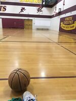 Private Basketball Lessons for kids