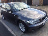 BMW 1 SERIES 120 D ES(2005)2.0-DIESEL