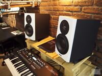 Dynaaudio Lyd 8 Studio Monitors *Pair