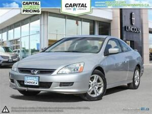 2006 Honda Accord EX-L **Heated Seats-Sunroof**
